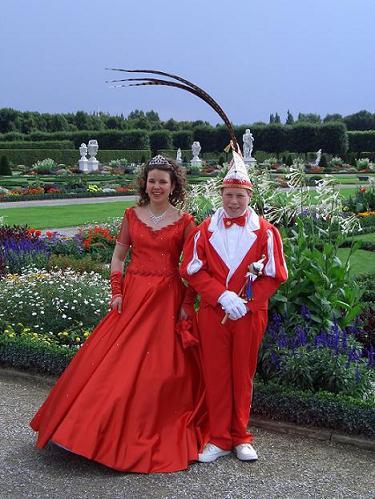 2005/06 – Pascal I. & Ann-Kathrin I.