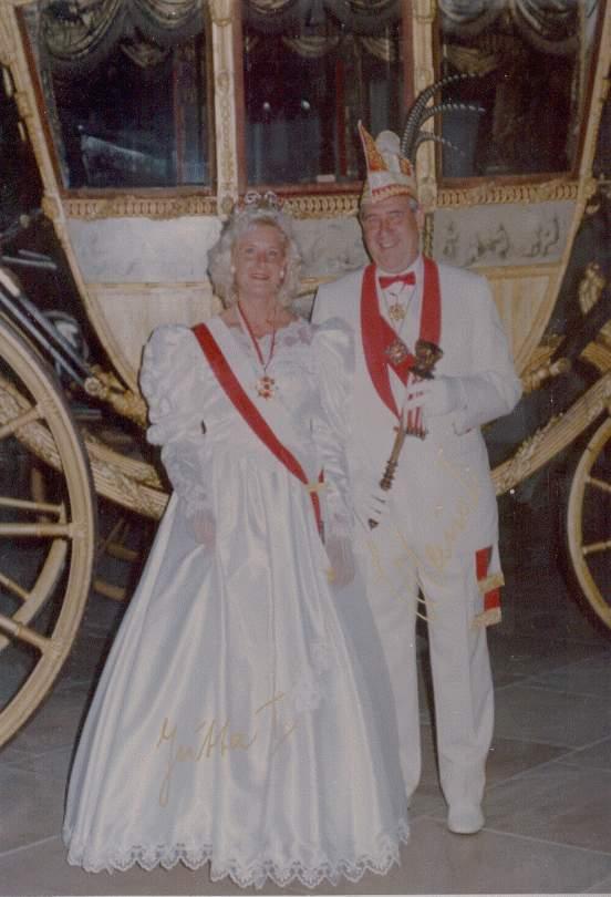 1990/91 – Claus I. & Jutta I.