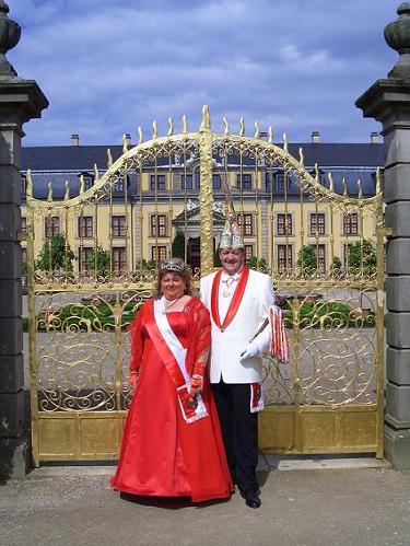 2005/06 – Joachim II. & Kerstin I.