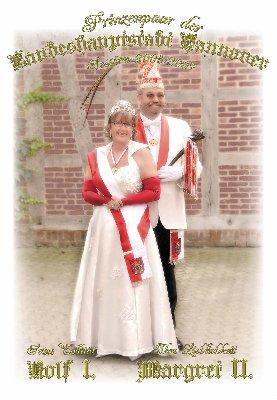 2006/07 – Rolf I. & Margret II.