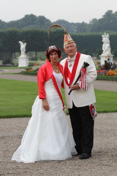 2013/14 – Jens-Fiete I. & Angela I.