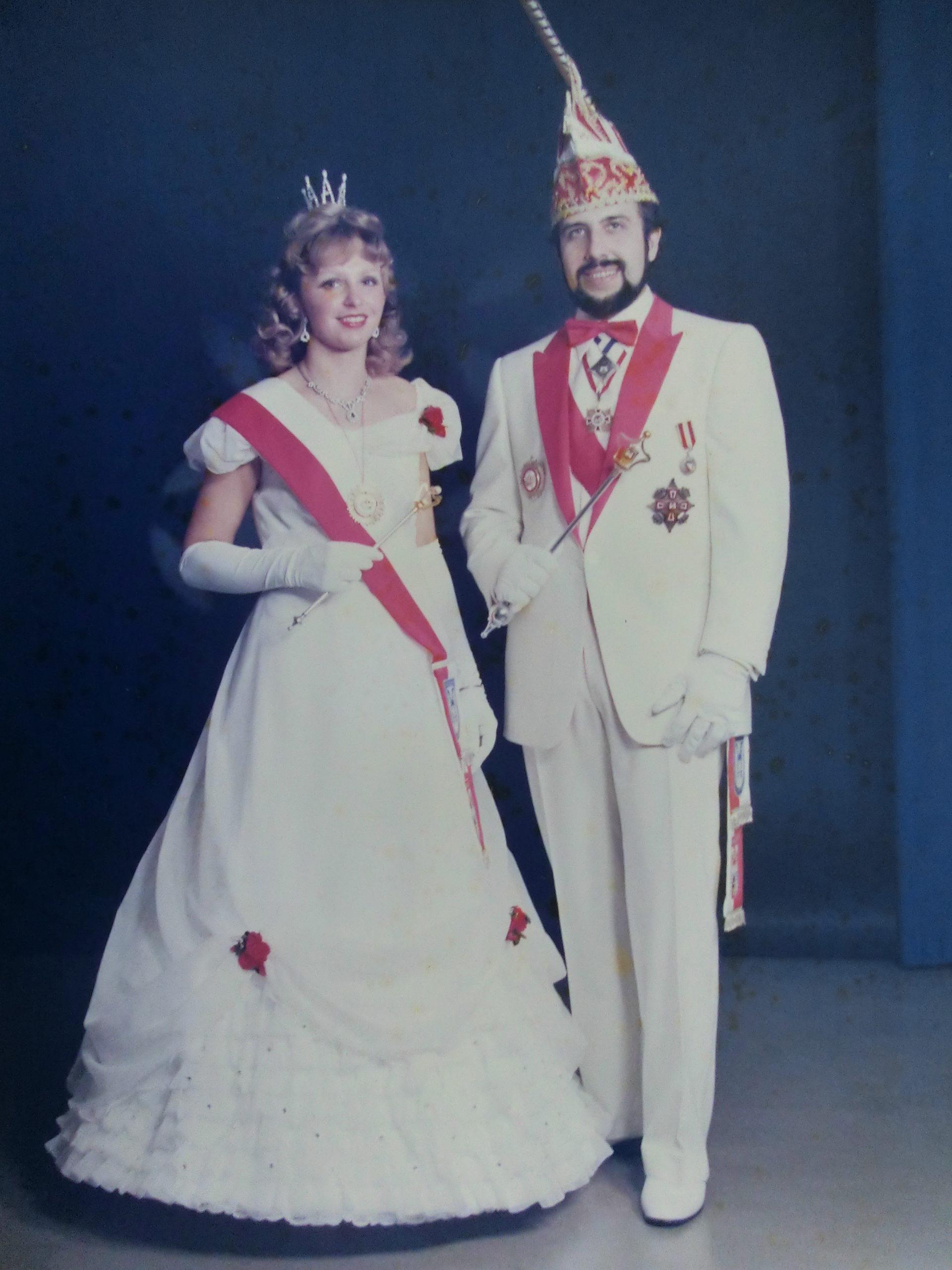 1979_80 Michael I. & Verena I.